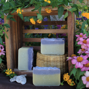 Spearmint Soap Bar